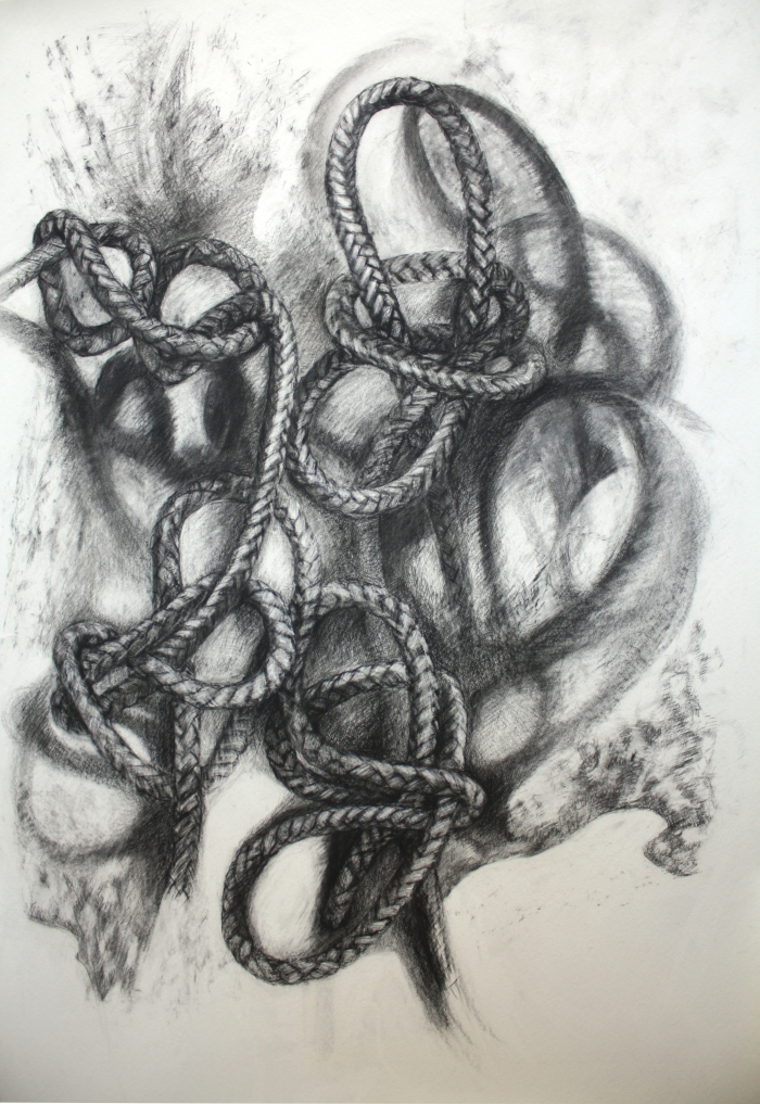 Shoup Rope Tangle